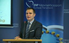 """""""Az Európai Unió legfőbb célkitűzése a béke"""""""