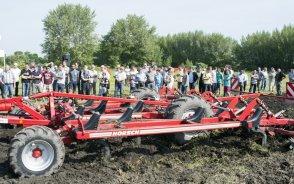 Magyarország fejlesztési pénzügyi forrásainak egy jelentős része a közös agrárpolitikának köszönhető