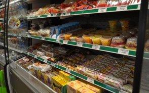 Rend van az élelmiszerpiacon