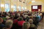 Nemzeti konzultációs fórum Újbudán