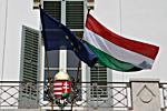 Barroso, Daul praise Hungary EU presidency