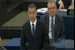 EU stronger than at start of Hungarian presidency