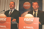 Position of Fidesz on the Appointment of Sándor Laborc as Director-General of the National Security Office