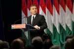 PM Orban vows to stick to flat income tax