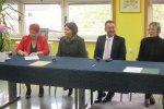 Együttműködési megállapodás a KÁI iskolai könyvtárban