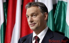Orbán: Ez a templomépítések kormánya is